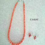 【リメイク】ネックレスに合う天然石ピアス